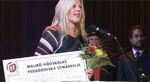 pedagogic prize